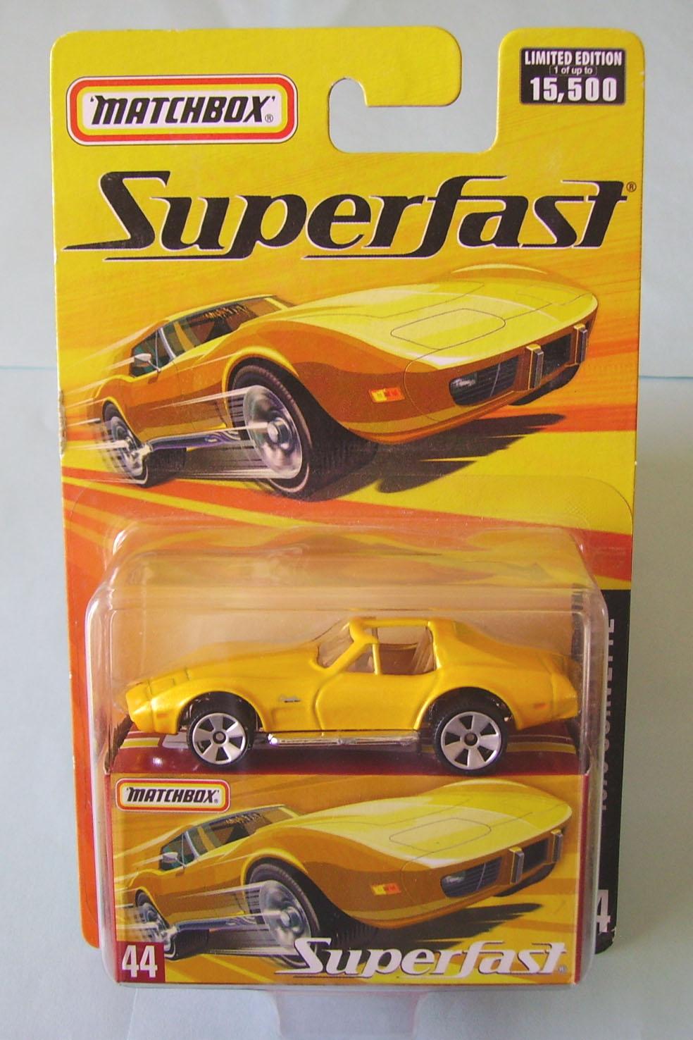 Car: 1976 Corvette T-Top