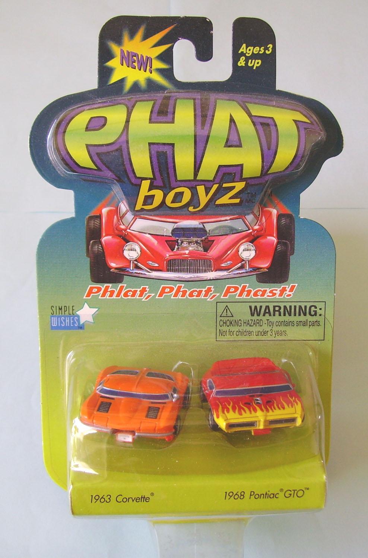 Other Brand Corvettes - Phat cars